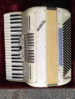 ACMETTE ACCORDIAN
