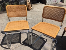 BAUER CHAIRS