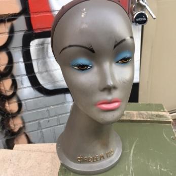DUMMY HEAD