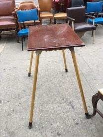 HIGH TABLE 2
