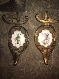 ANTIQUE HOOKS