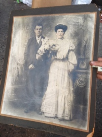 ANTIQUE PHOTO