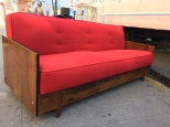 MID CENTURY MODERN COUCH 3