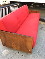 MID CENTURY MODERN COUCH 5