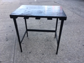 MID CENTURY SMALL DESK