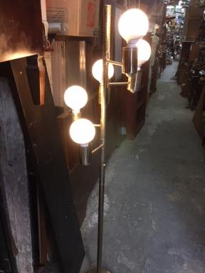 1970S MID CENTURY FLOOR LAMP