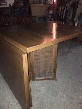 DROP LEAF TABLE 2