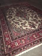 HANDMADE PERSIAN RUG 145X103