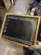 KIDS CHALK BOARD
