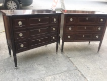 NICE CONTEMPORARY DRESSERS