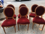 NICE DINING CHAIRS
