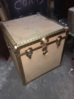 GOLD TRUNK