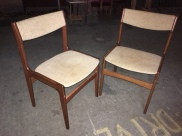 MID CENTURY CHAIRS 2