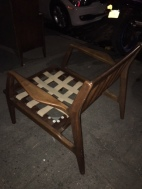 MID CENTURY MODERN LOUNGE CHAIR5
