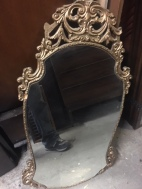 ORNATE MIRROR 2