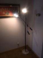 SONEMAN FLOOR LAMP