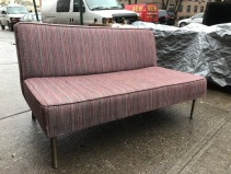 HERMAN MILLER GEORGE NELSON COUCH 2