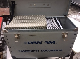 PAN AM BOX 2
