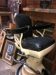 PEDIATRIC DENTAL CHAIR 5