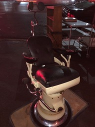 PEDIATRIC DENTAL CHAIR