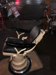 PEDIATRIC DENTAL CHAIR2