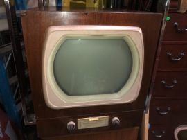 PHILCO TV SET 2