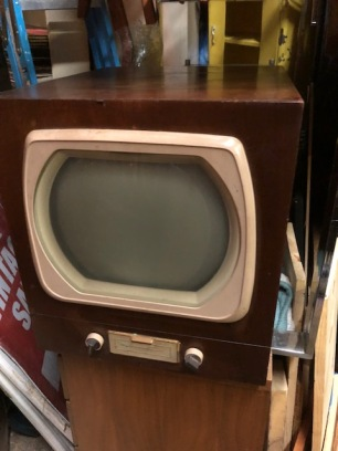 PHILCO TV SET