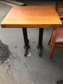 BISTRO TABLEE