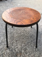 PAUL MCCOBB SIDE TABLE