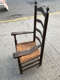 1770'S CHAIR $99 2