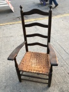 1770'S CHAIR $99