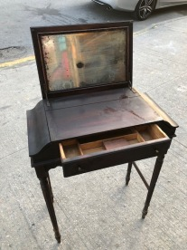 ANTIQUE VANITY $150