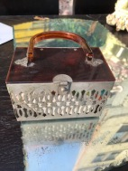BAKELIGHT HANDBAG $50