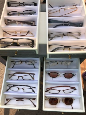 EYE GLASSES $15 EA