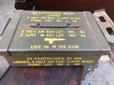 GUN CASE $30