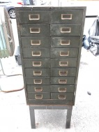 INDUSTRIAL STORAGE $200