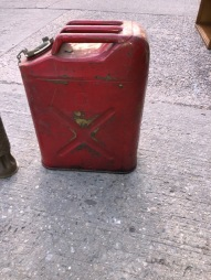 jerry can $50