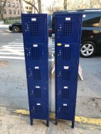 LOCKERS $125EA