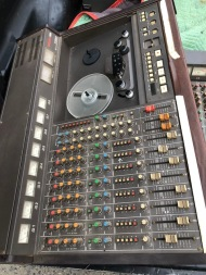 TASCAM CONSOLE
