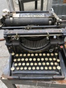 UNDERWOOD TYPEWRITER $75