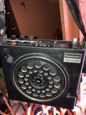 VINTAGE RADIO $85