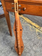 WOOD MUSICAL INSTRUMENT