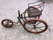 ANTIQUE TRIKE