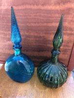 BOHEMIAN GLASS