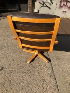 OBERMAN LOUNGE CHAIR 3