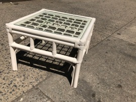 PITDOOR COFFEE TABLE