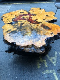 TREE SLAB COFFEE TABLE 3