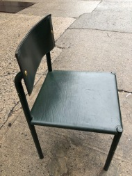 ITALIAN POST MOD CHAIR