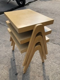 JON JANSEN SNACK TABLES 3