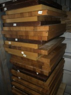 STACK BUTCHER BLOCK